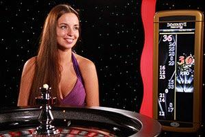 Leo Vegas erbjuder live dealer roulette