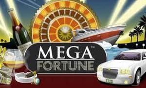 Megafortune
