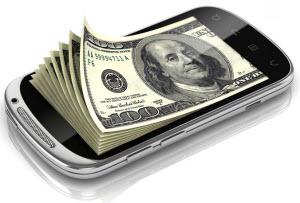 Få bonus på mobilcasinon