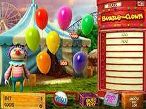 bubbletheclown
