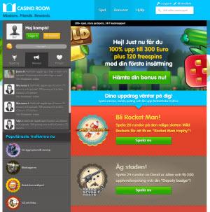 Casinoroom sajt