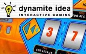 dynamit idea