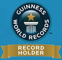 Guiness världsrekord för största jackpottvinsten
