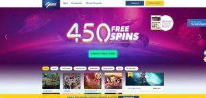 Spela hos Sveriges snabbaste casino