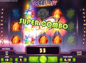 starburst supercombo