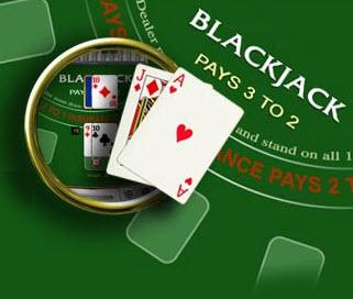 Vinna på blackjack