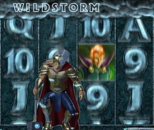 Thunderstruck II Wildstorm