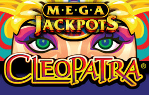 Cleopatra Spelautomat - Spela det här Casino spelet från IGT Gratis