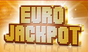 Lotteriet Euro Jackpot