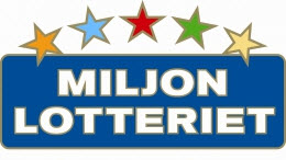 Miljonlotteriet