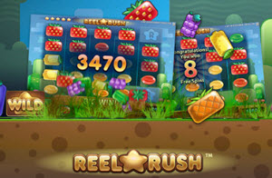 Reel Rush - Rizk Casino