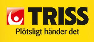 Triss - en skraplott från Svenska Spel
