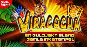Vegas-spelet Viracocha