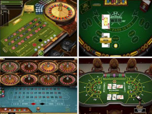 Casino Bordsspel - Spela Casino Bordsspel gratis