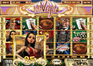 NordicSlots casinospel