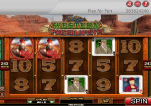 Great Western Pokermotive