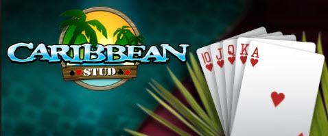 Att spela Caribbean Stud Poker