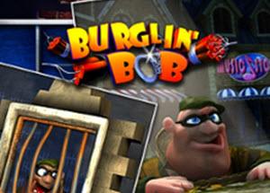 burgling bob