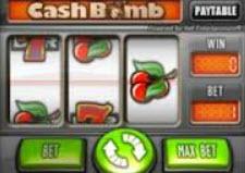 cashbomb slot