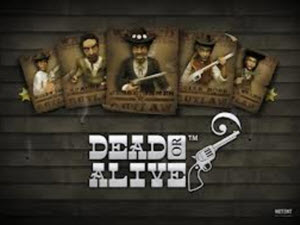 dead or alove splash