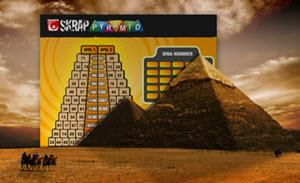 skrappyramid