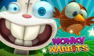 wonkey wabbits