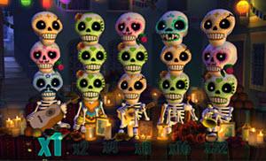Esqueleto-Explosivo-spelautomat