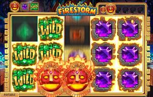 firestorm casino