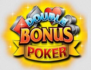 double bonus video poker