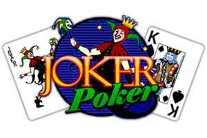 online casino joker poker