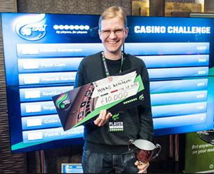 unibet casino challenge