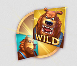 Spela Goldilocks an the Wild Bears på Casumo casino!