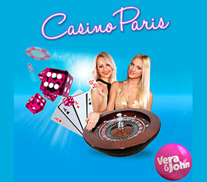 casino paris live