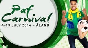 paf carnival