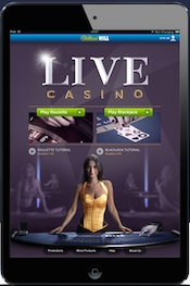 William HIll casinoapp