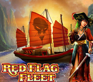 red flag fleet spelautomat