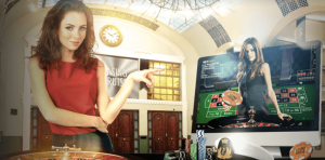 casinocruise live casino