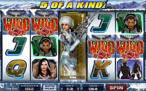girls with guns 2 microgaming