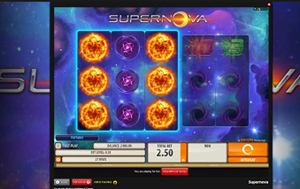 spela supernova