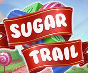 suger trail spelautomat