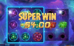 supernova spelautomat