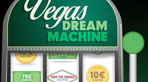 vegas dream machine