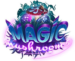 Magic Mushrooms Yggdrasil
