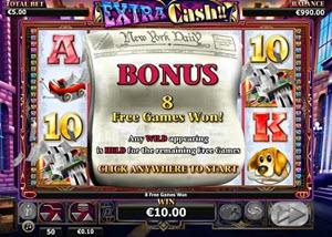 extra cash nextgen gaming