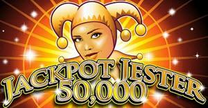 jackpot jester 50000 spelautomat