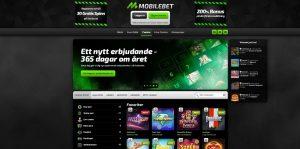 CasinoGuide för Mobilebet casino online