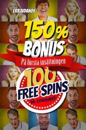 CasinoLoco bonus