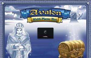 Spelautomaten Avalon från Microgaming - Spela Gratis Online