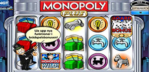 monopoly plus free spin