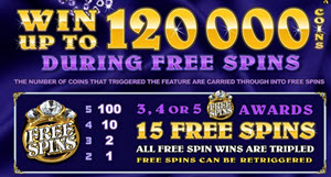 reel gems free spins